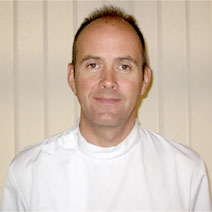 Gareth Ratcliffe Osteopath