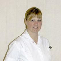 Jennifer Sprag Podiatrist / Chiropodist